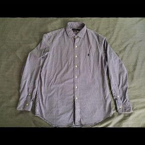 Polo by Ralph Lauren Performance Fabric L